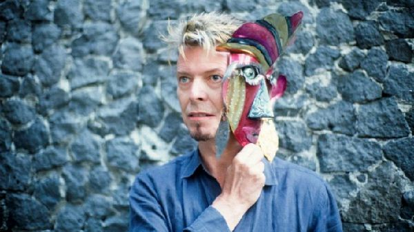 Mexican Photographer  Fernando Aceves Reveals Another Side of David Bowie